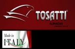 TOSATTI ALPHACAN PROFILES FOR PVC WINDOWS AND DOORS
